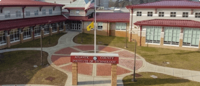 Atlantic County Institute of Technology